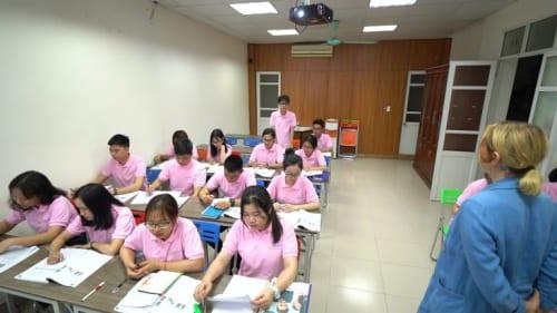 Hà Nội những góc nhìn- Du học nghề Đức- Cơ hội cho các bạn trẻ Việt