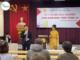 """Hội thảo tư vấn hướng nghiệp """"Chọn nghề đúng - Vững tương lai"""" trường THPT Trần Thánh Tông"""