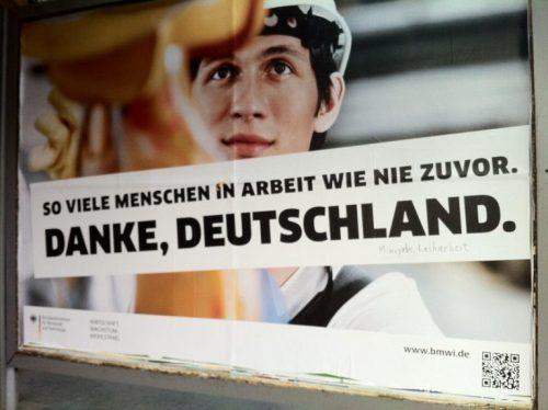 Cơ hội việc làm cho lao động Việt Nam tại Cộng hòa liên bang Đức