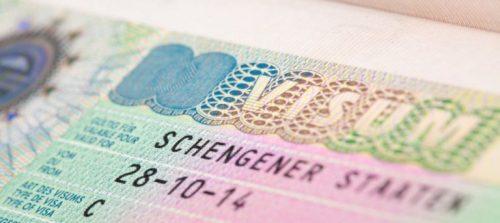 Công ty VFS Global nhận hồ sơ xin cấp thị thực cho thời gian lưu trú tối đa 90 ngày (thị thực Schengen)