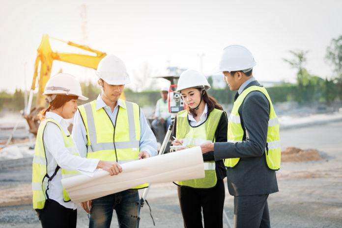 Du học Đức ngành Xây dựng - Cơ hội làm việc với mức lương hấp dẫn