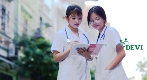 Tuyển sinh 50 chỉ tiêu Du học nghề Điều dưỡng tại Tập đoàn AZURIT HANSA đợt 2- Bay tháng 6/2021
