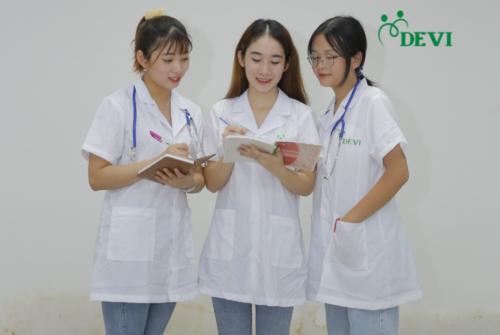 Chương trình du học chuyển đổi bằng cấp nghề điều dưỡng tại Đức
